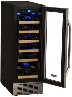 EdgeStar 18-Bottle Wine Cooler