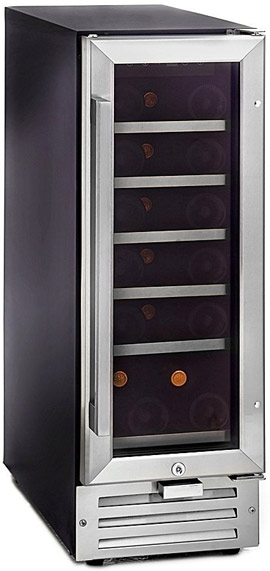 Whynter BWR-18SD Built-In Wine Cooler