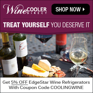 to wine cooler direct